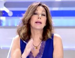 "Ana Rosa Quintana estalla con un entrevistado: ""No estoy dispuesta a aguantar más a este señor"""