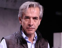 Imanol Arias confiesa que estuvo a punto de fichar por 'Narcos', la exitosa serie de Netflix