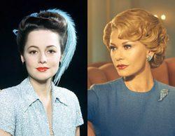 Olivia de Havilland demanda a FX y Ryan Murphy por falsear su imagen en 'Feud'
