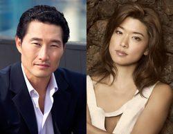 Daniel Dae Kim y Grace Park abandonan 'Hawaii Five-0' por cuestiones salariales
