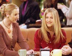 'Friends': Un estudio muestra cuánto café bebía cada personaje