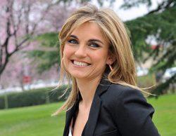 Lourdes Maldonado, nuevo fichaje de los informativos de Telemadrid