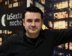 """Iñaki López lanza una pulla a una mujer a quien no le """"parece normal"""" el Orgullo"""
