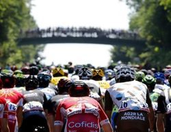 El Tour de Francia es lo más visto y 'La que se avecina' y 'Big Bang' siguen monopolizando el ranking