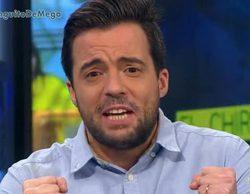 'El Chiringuito de Jugones': Nacho Peña explica por qué abandona el programa de Josep Pedrerol