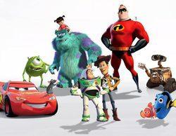 Nace Movistar Disney·Pixar, un canal con contenido exclusivo, curiosidades y piezas inéditas de Pixar