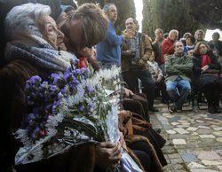 Indignación en las redes sociales por el nulo tratamiento en TVE del entierro de Timoteo Mendieta