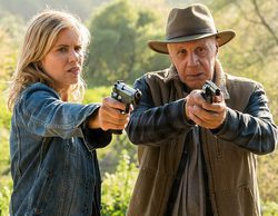 "'Fear The Walking Dead' 3x06 Recap: ""Red Dirt"""