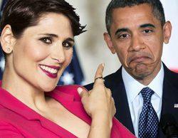 """Rosa López se confiesa en 'Soy Rosa': """"A mí me gustaría que Obama escuchara mi disco"""""""