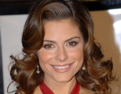 """Maria Menounos deja 'E! News' para recuperarse de su cáncer: """"Por suerte no necesito ningún tratamiento"""""""