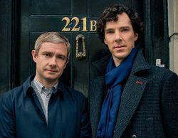 El cocreador de 'Sherlock', Mark Gattis, anuncia que la serie podría estar llegando a su fin