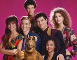 Los protagonistas de 'Salvados por la campana' conocieron a 'ALF' en un episodio especial olvidado