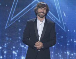 'Got Talent': Comienzan las grabaciones de las audiciones de la tercera edición