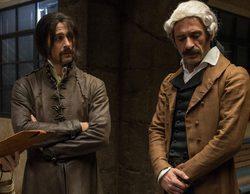 'El Ministerio del Tiempo' despide la emisión de la tercera temporada hasta después del verano