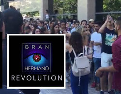 'GH Revolution': Desalojan el casting de Valencia tras evaluar a tan solo 350 aspirantes