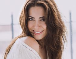 Aroa Gimeno es una de las protagonistas de 'Capo: el amo del túnel', la nueva serie de Netflix