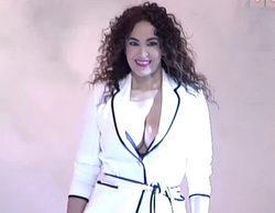 'Cámbiame': Cristina Rodríguez reaparece en el programa y no aclara si volverá como estilista