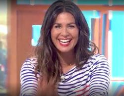 'Dani&Flo': El programa recuerda el apasionado beso que se dieron Dani Martínez y Nuria Roca en 'Aída'