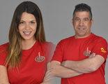Laura Matamoros y José Luis, primeros finalistas de 'Supervivientes 2017'