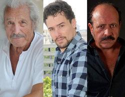 'Servir y proteger': Manuel Tallafé, Roger Berruezo y Manuel Zarzo fichan por la serie