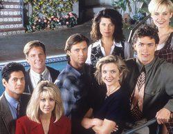 ¿Qué fue de los actores de 'Melrose Place'?