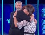 'The Wall: Cambia tu vida': Maite y Miren, primeras concursantes que se marchan sin dinero del concurso