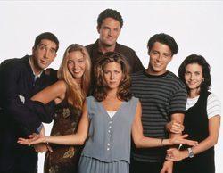 'Friends': Una nueva teoría fan asegura que toda la serie fue un sueño de Rachel