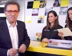Jordi Hurtado protagoniza un anuncio bromeando sobre su inmortalidad y se hace viral en las redes sociales