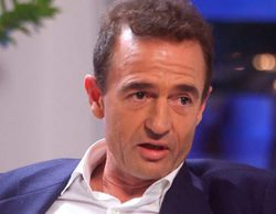 """Alessandro Lecquio estalla en 'El programa del verano': """"No busques tonterías para hacer espectáculo"""""""