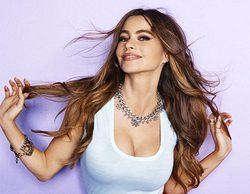 Sofía Vergara ('Modern Family') sorprende en las redes sociales con su nuevo cambio de look