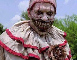 Twisty, el payaso asesino, volverá a 'American Horror Story' en su séptima temporada