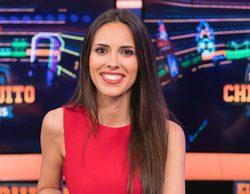 'El chiringuito de Jugones': Sandra Díaz ficha como la voz del espectador en sustitución de Laura Gadea