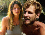 Laura Matamoros y Alejandro Caracuel se reconcilian tras una noche de lujos en 'Supervivientes'
