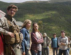 'Fear The Walking Dead': La segunda parte de la 3ª temporada se estrenará el 11 de septiembre en AMC