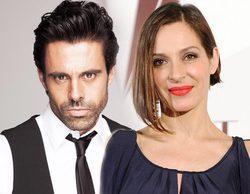 Emmanuel Esparza y Natalia Millán fichan por 'Secretos de Estado' en Telecinco