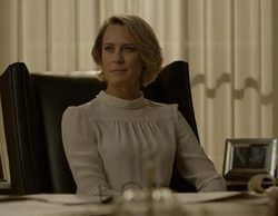 "'House of Cards' 5x07 Recap: ""Chapter 59"""