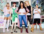 TNT renueva 'Claws' por una segunda temporada