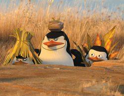 """Empate en prime time entre """"Madagascar 2"""", en FDF, y """"Fuga mortal"""", en Paramount Channel, con un 3,7% de share"""