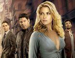Un actor de 'Héroes' amenazó con irse de la serie si su personaje era gay