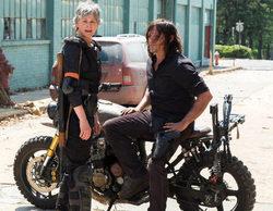 'The Walking Dead': Dos personajes se vuelven a juntar en la primera imagen de la octava temporada