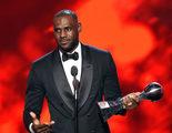 ABC lidera la noche del miércoles con el especial de los premios 'ESPY Awards'