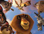 """""""Madagascar 3"""" anota un 3,7% en FDF pero lidera 'Big Bang' con un 3,9% en Neox"""