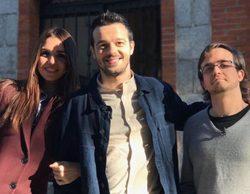 """Las redes echan en falta a actores en el reencuentro de 'El internado': """"Hubo más en 'Las chicas del cable'"""""""