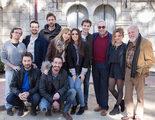 """Varios actores de 'El internado' se reencuentran siete años después del final: """"Lo volvería a vivir"""""""