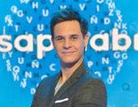 Christian Gálvez ('Pasapalabra') renueva su contrato de larga duración con Mediaset España