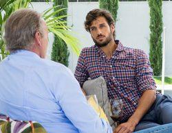 'Mi casa es la tuya': Feliciano López da su versión de su relación con Alba Carrillo el martes 18 de julio