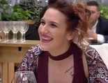 """Tamara pide a Sergio en 'First Dates' que se tatúe su nombre o """"una inicial con un corazoncito"""""""