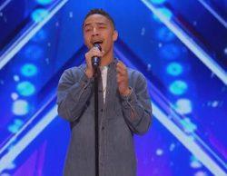 'Dateline' y 'America's Got Talent' se consolidan como lo más visto en una noche muy ajustada