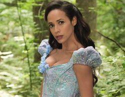 'Érase una vez': Dania Ramírez se incorpora a la serie como la nueva Cenicienta
