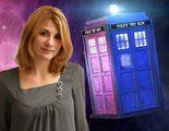 """Las redes se quedan atónitas ante el nombramiento de Jodie Whittaker como el nuevo Doctor: """"¡Qué emoción!"""""""